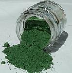 Bayer Chrome Green Oxide