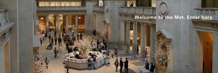המוזיאון המטרופוליטני של ניו-יורק