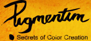 pigmentim - secrets of color creation